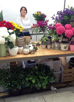 Victoria's Florals